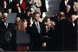 Clinton Home State by First Inauguration Of Bill Clinton Wikipedia