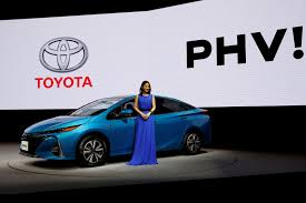 toyota motor car toyota sold just one prius in china in december as demand