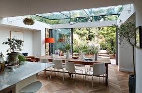 Modern Conservatory 21 Conservatory Decor Ideas To Inspire You All Year Round