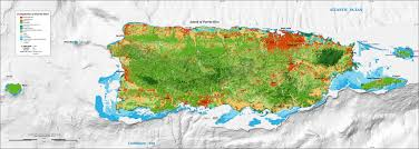 Thematic Maps Atlas Of Puerto Rico Wikimedia Commons