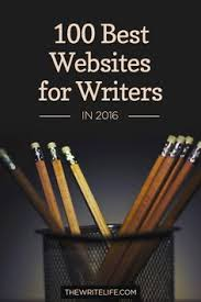 Writing skills  Studying and Student centered resources on Pinterest Kick your writing career into high gear with this year     s list of the best writing websites