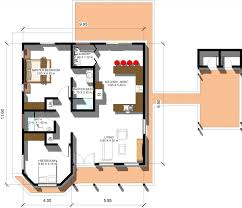 120 square meter house plan and design home pattern