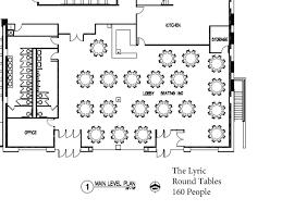 event venues the lyric u2013 casper wyoming