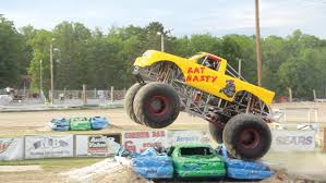 monster truck shows near me monsters invade bemidji speedway hosts monster truck show photo