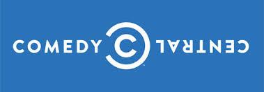 Comedy Central Banner Logo