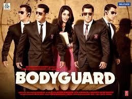 Bodygaurd hindi Movie
