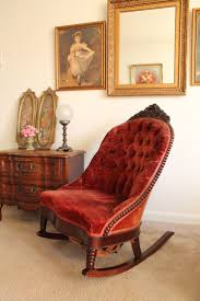 Antique Rocking Chair Prices 25 Best Victorian Rocking Chairs Ideas On Pinterest Victorian