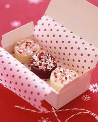 traditional christmas candy gift recipes martha stewart