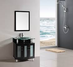 Cheap Bathroom Vanities With Tops by Vanity And Sink Photo Of Front View Antique Bathroom Vanity Hand