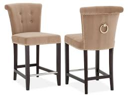 Counter Height Vanity Stool Counter U0026 Bar Stools Value City Furniture