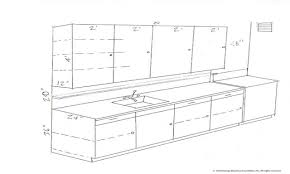 Kitchen Cabinet Face Frame Dimensions Kitchen Cabinet Drawing Voluptuo Us
