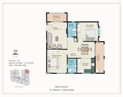 Palace Floor Plans by Creative And Srivaru Builders Sree Palace Floor Plan Sree Palace