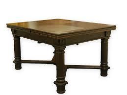 esstisch eiche ausziehbar tisch esstisch esszimmertisch antik um 1920 eiche ausziehbar bis