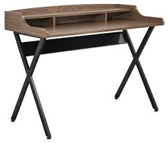 Office Furniture For Sale In Los Angeles Black Metal Writing Desk Steal A Sofa Furniture Outlet Los