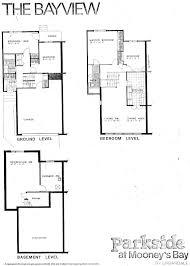 mid century modern and 1970s era ottawa favourite plans south