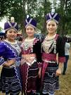งามแบบชนเผ่า ม้งนานาชาติร่วมงานปีใหม่ม้ง อ.ปัว จ.น่าน - Manager Online