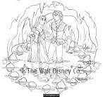 disney-tangled-rapunzel-and-fynn-rider-printable-coloring-page ...