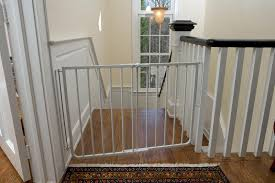 Pressure Mounted Baby Gate Custom Made Stair Gates Pictures Latest Door U0026 Stair Design