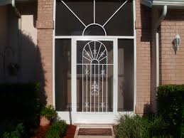Front Entry Way by Front Entryway Nature Coast Aluminum Products Inc