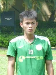 Wong Yim Kwan
