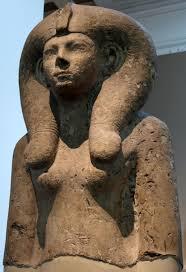 Ahmose-Meritamun