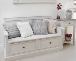 Diy Reclaimed Wood Storage Bench by Bedroom Great New Wide Storage Bench Property Ideas 60 32 Seat
