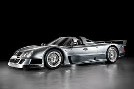 1998 1999 mercedes benz clk gtr amg road version mercedes benz