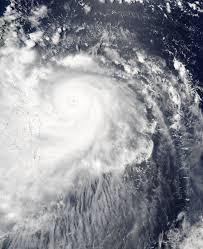 Typhoon Imbudo