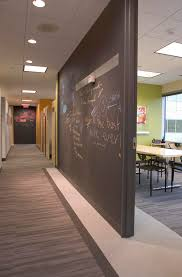 Blackboard Paint For Walls Create Office Idea Spaces With Chalkboard Paint Shaw Contract