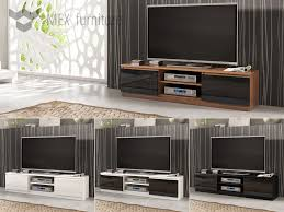 Living Room Furniture Tv Cabinet High Gloss Tv Cabinets Unit Mex Furniture
