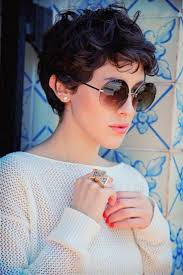 short haircuts curly hair pictures best 25 curly pixie cuts ideas only on pinterest curly pixie
