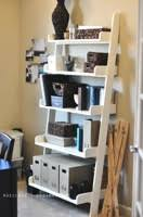 Free Woodworking Plans Wall Shelf by Free Ladder Shelves Woodworking Plans And Information At