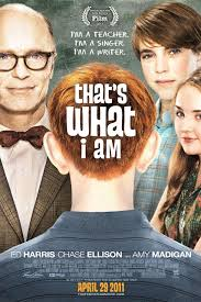 That's What I Am film izle