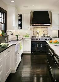 Black Kitchen Designs Photos Best 25 Kitchen Black Appliances Ideas On Pinterest Black