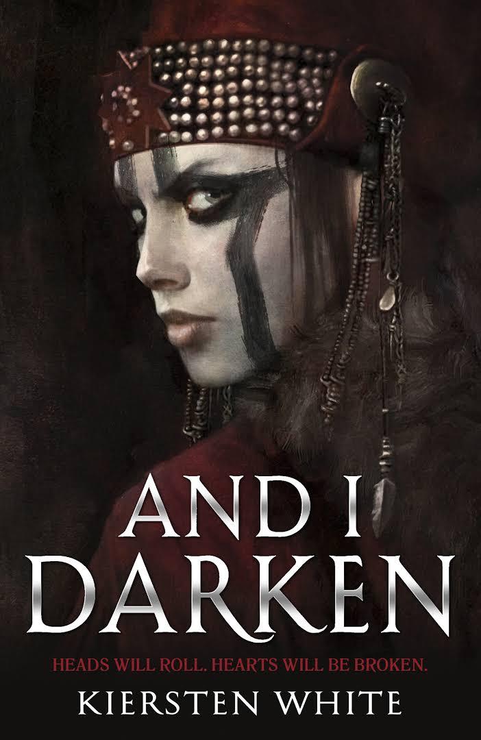 Image result for And I darken