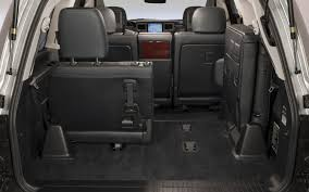 lexus jeep 2016 interior 2013 body on frame suvs truck trend