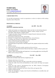 examples of resumes  Proper Way To Use Photo On Resume Thumbnail Proper Resume Format Inside happytom co