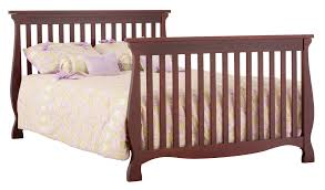 Nadia 3 In 1 Convertible Crib by Cribs Wide Selection Of Baby Cribs For Your Nursery At Ifurn Com