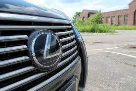 does lexus make minivan 2013 lexus ls600h l review digital trends
