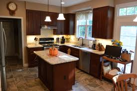 Traditional Kitchen Designs Interior Design Interesting Waypoint Cabinets With Waterstone