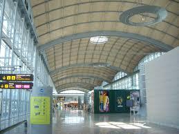Alicante–Elche Airport