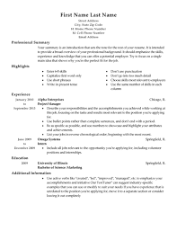 Perfect Resume Example Annotated Resume Example Resume Example How       how to write Resume Maker  Create professional resumes online for free Sample