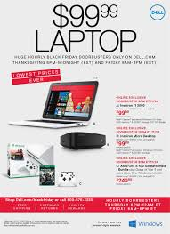 thanksgiving day sale dell black friday 2017 ads deals and sales