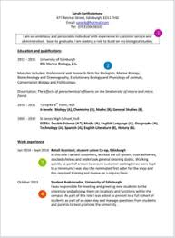 Mid Entry CV Templates   CV and Cover Letter Template    docx happytom co