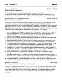 Sample Undergraduate Resume Mainframe Storage Administrator Cover Letter