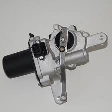 hilux d4d 1kd ftv turbo actuator stepper motor problem u0026 solution