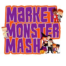 monster mash halloween market monster mash danville parks u0026 rec va official website