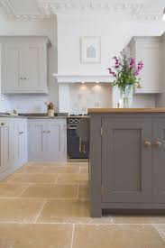 Painting Kitchen Cabinets Two Different Colors 25 Best Painted Kitchen Floors Ideas On Pinterest Painting