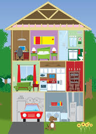 House Picture A House Free Download Clip Art Free Clip Art On Clipart Library