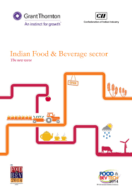 food and beverage sector report